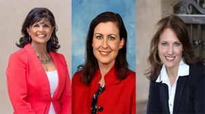 AZCREW presents West Valley Women Leaders at May lunch