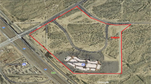 HSL Acquires Apartment Site at Marana Center for $3.7 Million