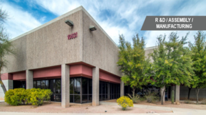 Harsch Investment Properties expands AZ portfolio with acquisition of Oro Valley Commerce Center