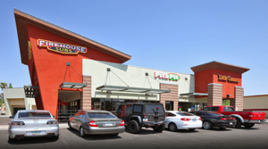 Fiesta District Shopping Center Trades for $2.8 Million