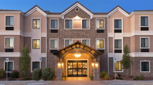 Local Buyer Purchases $8.5 Million Staybridge Suites at Tucson Airport