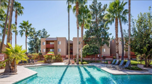 Tanque Verde Apartments in Tucson Sell for $26.5 Million for 428-Units