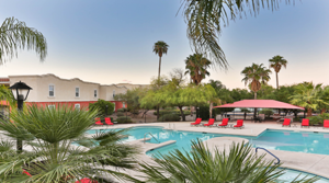 Tucson's University Villa Student Housing Sold for $17.45 Million
