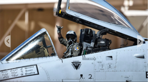 Davis-Monthan named top base in the Air Force for the Second Time