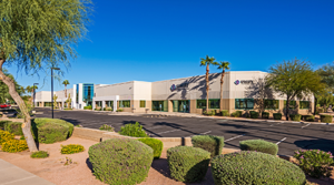 Fully Leased Mesa Property Sold for $8.8 Million