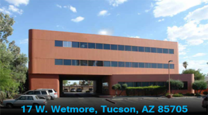 Multi-tenant Office Building at 17 W Wetmore in Tucson sold for $1.25 Million