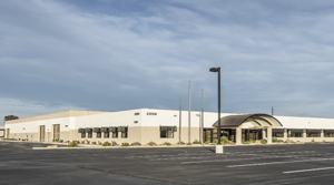 Sale of Redeveloped Industrial Building in Phoenix for $5.05 Million