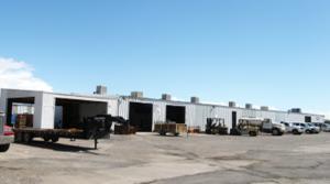 El Paso Investor Buys Industrial Building in Tucson for $1.085 Million