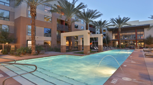 Aura Apartments in Phoenix Sell for $50.5 Million