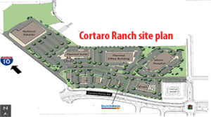 Micro-Hospital Site Sells in Marana at Cortaro Ranch
