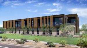 DBM Ventures Buys Scottsdale Land for $9.0 Million Office Development