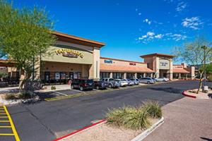 Mesa Retail Center Trades for $6.7 Million