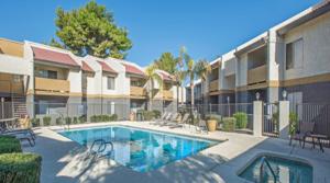 Sale of 376-Unit Fairways at Cave Creek Apartment Community