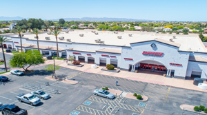 JLL Completes Sale of Redeveloped Ocotillo Plaza in Chandler, Ariz.