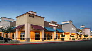 The Shoppes at Rogers Ranch Shopping Center in Phoenix Sell for $10.65 Million