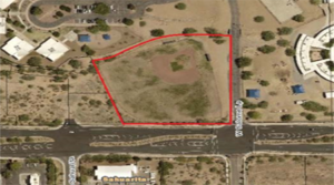 Sahuarita Regional Library Construction Delayed to 2020 – Land Purchase Approved