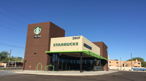 Starbucks Campbell Corridor Grand Opening is a Big Deal for Tucson Neighborhood