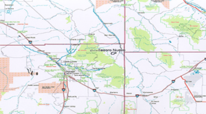 Pima County Moves Ahead to Acquire 3,283-acre Tesoro Nueve Ranch