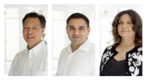 Winslow + Partners adds 3 new staffers to Phoenix team