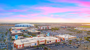Glendale's Mixed-Use Westgate Entertainment District Sells for $133 Million