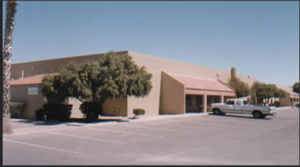 South Dodge Business Center in Tucson Fetches $6.5 Million