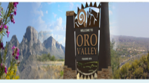 Oro Valley May Economic Report