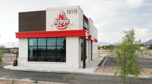Newly Constructed Arby's Sells in Sale-Leaseback at Old Vail Plaza