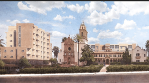 Agreement Reached Between City Councilman and Developer on Benedictine Monastery
