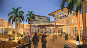 Foothills Mall Urban Renewal Plans Heading to Pima County P&Z for Approval