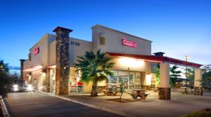 Freddy's Frozen Custard and Steakburgers at Marana Marketplace Sells