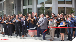 Hampton Inn & Suites by Hilton Celebrates Grand Opening, Impact in Downtown Phoenix