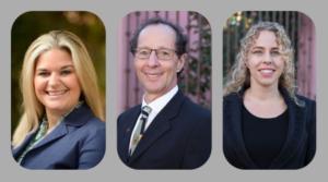 Larsen Baker Names Top Executives in Reorganization