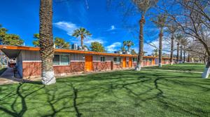 CBRE Completes $2.52 Million Sale of Apartment Community Near ASU