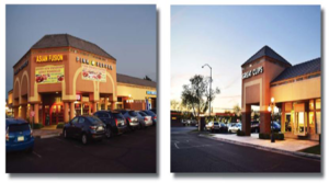 Romano Real Estate Sells Pavilions Shopping Center in Mesa for $15.3 Million