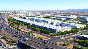 Graycor Chosen to Build Prologis I-17 Logistics Center – Phase I