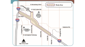 ADOT Moving on to I-10 & SR 210 Phase II final alternatives