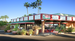 CBRE Completes Sale-Leaseback for Retail Property in Scottsdale, Ariz.