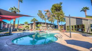 ABI Multifamily Brokers The Vue on Camelback Sale in Central Phoenix Adjacent to Light Rail