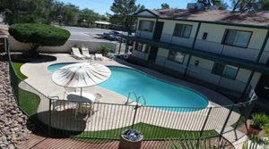 Tucson's Village at Romero Apartments Sell for $1.95 Million