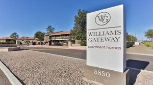 Gilbert Apartments Sell for $7.5 Million