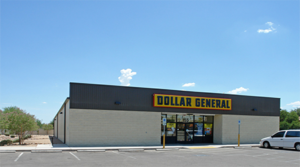 Former Dollar General Building Sells for Conversion to Engineering Firm Office in Tucson