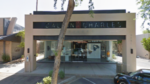 Upscale Scottsdale Gallery Sold for $2.45 million