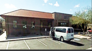 Office Building in Camp Lowell Corporate Center Purchased by Tenant