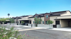 Sigma Contracting, Inc. completes final phase of $1.66M Phoenix multifamily community Fountains in the Green