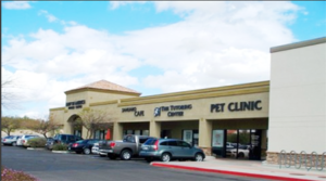 Inline Shops at Safeway Rancho Vistoso Shopping Center sells for $10 Million