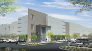 TCC Acquires Southwest Phoenix Site for New Industrial Development