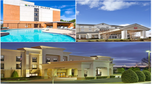Berkadia Hotels & Hospitality Group Complete $46.5M Portfolio Sale
