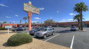 Busy Mesa Retail Center Sold by ORION