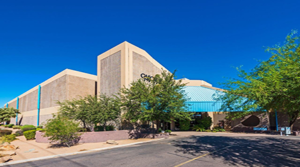 Tempe Warehouse/Manufacturing Building Sold for $7.5 Million