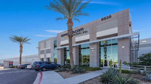 Koll Company & Seera Investment Bank B.S.C.(c) Sells 1M SF Amazon Distribution Center in Phoenix for $98.325 Million
